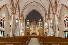 Renovations by Catholic Church Renovations Remodeling Restoration
