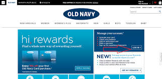 old navy credit card apply infocard co
