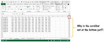 remove blank rows u0026 columns with this vba macro u2014 the spreadsheet guru