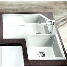 vasque de cuisine vasque de cuisine best evier de cuisine blanc photos
