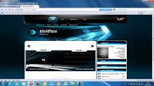 homepage designen clan7 kostenlose clan homepage erstellen