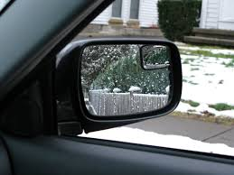 Mirrors For Blind Spots On Cars Zone Tech Total View 2 Set Adjustable Blind Spot Mirror Car Van