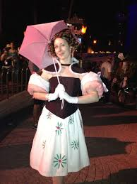 Haunted Mansion Costume Clever Costumes Jensop The Singing Traveler
