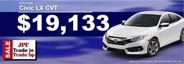 j p thibodeaux honda new honda dealership in new iberia la 70560