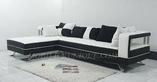 canapé ultra confortable canapé d angle en cuir italien design et pas cher modèle fidji