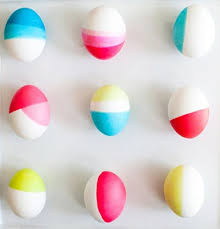 Easter Egg Decorating Competition Letter by 100 Creative Ways To Decorate Easter Eggs Brit Co