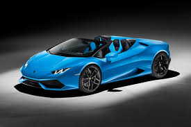 Lamborghini Huracan Drift - say hello to the new lamborghini huracan lp 610 4 spyder