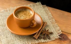 Coffee Mix orange spice coffee mix diabetes self management
