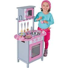 cuisine fille jouet cuisine hello ecoiffier 13 ma cuisini232re 57x32x89 cm
