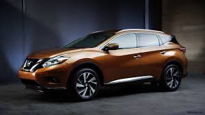 2017 nissan murano platinum interior 2017 nissan murano platinum midnight edition front three quarter 2