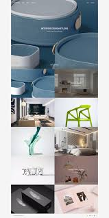 cozy interior design decor architecture theme 65 best portfolio wordpress theme web design images on pinterest
