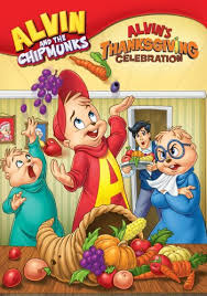 alvin and the chipmunks alvin s thanksgiving