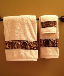 bath towel sets cheap realtree max 4 accent bath towel state outdoors