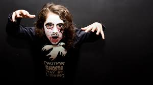Scary Halloween Costumes For Kids 8 Seriously Creepy Kids U0027 Halloween Costumes