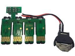 reset epson xp 211 botones chip combo xp 211 3ra generacion c pila chips lusar cartuchos y