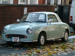 nissan figaro for sale nissan figaro a photo on flickriver