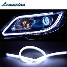 Led Drl Car Styling 60cm Car Led Drl L Daytime Running Light For