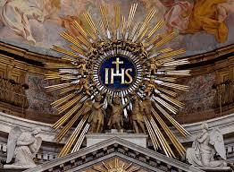 holy name of jesus wikipedia