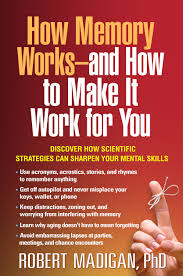 a review of how memory works and how to make it work for you by