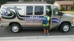 student shuttle services smiley transportation corp