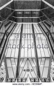 art deco chrysler building architect william van allen new york