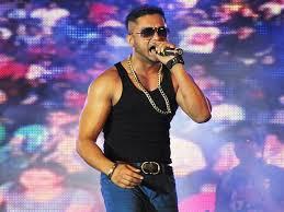 Seeking Honey Song If I M Rolls Royce Badshah Is Nano Honey Singh The Hindu
