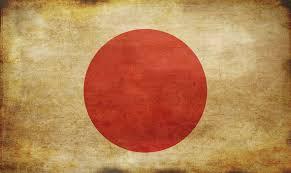 Japan War Flag Japan Grunge By Tonemapped On Deviantart