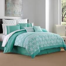Tiffany Blue Comforter Sets Teal Bedding Set Perfect For This Season U0027 Walmart Home Essence