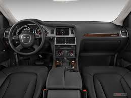 2011 audi suv 2011 audi q7 prices reviews and pictures u s report