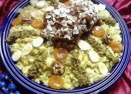 cuisine tunisien recette de cuisine algerienne recettes marocaine tunisienne arabe