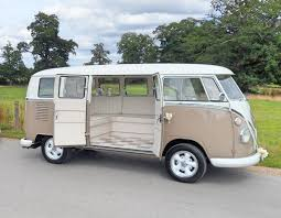 volkswagen westfalia camper interior split screen wedding camper vintageous pinterest dream cars