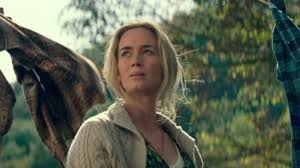 A Quiet Place 2018 A Quiet Place U0027 Currently Scoring 100 On Rotten Tomatoes