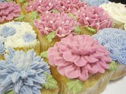 Wilton Cake Decorating Ideas 68 Best Wilton Method Course 1 Images On Pinterest Buttercream