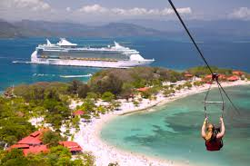 Map Of Islands In The Caribbean by 8 Hours In Labadee Royal Caribbean Connect
