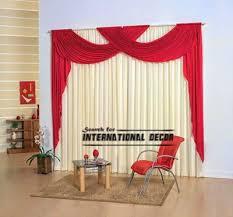 Curtains Decorations Unique Curtain Designs For Window Decorations
