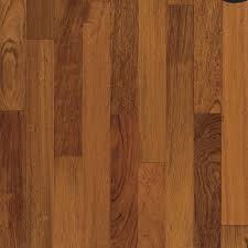 Brazilian Cherry Laminate Flooring Shop Bruce 0 375 In Brazilian Cherry Engineered Hardwood Flooring