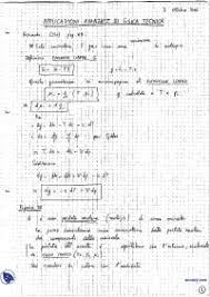 fisica tecnica dispense applicazioni avanzate di fisica tecnica appunti riassunti esami