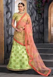 vivaah lehenga choli for wedding utsav bespoke bridal lehengas shop