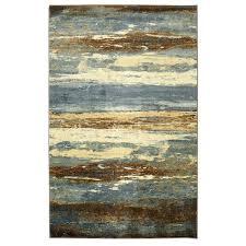 mohawk home new wave abstract sea urban area rug 8 u0027 x 10 u0027 free