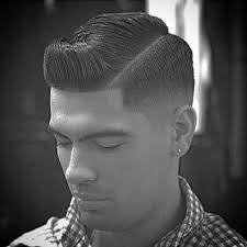 what is a gentlemens haircut taper fade haircut for men 50 masculine tapered hairstyles