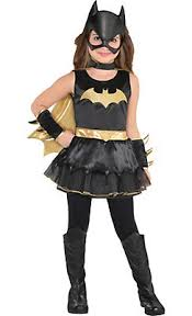 Catwoman Halloween Costume Party Toddler Girls Costumes Party