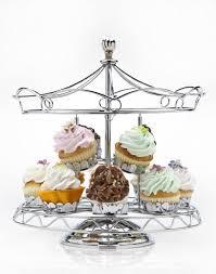 cup cake holder carousel cupcake holder serveware dining