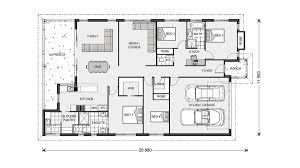 seacrest 236 element home designs in cairns g j gardner homes