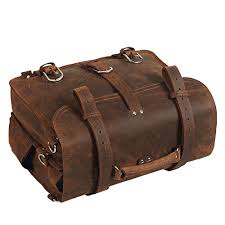 Cowhide Briefcase Texbo Real Thick Cowhide Leather Men U0027s Shoulder Briefcase Fit 17