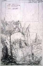 original paintings drawings and lithographs lotr arts