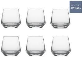 set bicchieri bicchieri da whisky schott zwiesel tritan