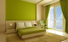 feng shui interior colors