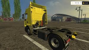 renault premium 450 truck v1 0 farming simulator 2017 2015