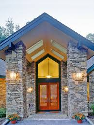 Houseplans And More Miller Luxury Craftsman Home