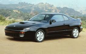 1990 toyota celica used 1990 toyota celica for sale pricing features edmunds